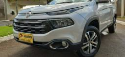 Fiat Toro Volcano 4x4 2.0 AT9 Ano 2018/2018(7.536 mil KM) - 2018
