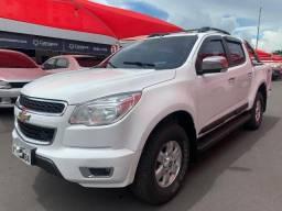 S10 LT CD 4X4 Diesel - 2015