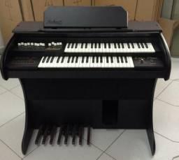 Órgão Rohnes Ônix Plus