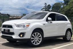 SUV ASX 4x4 Automático Kit GNV 5a Grção Mitsubishi 2.0 AWD 2014 - 2014