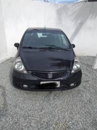 Honda fit 2004. Financiamos com R$2 mil de entrada - 2004