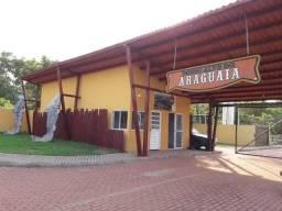 Vendo rancho / chácara no Araguaia, região da viúva Taciana. Ágio ou quitado