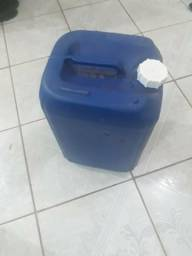 R$150,00 9 Unidades (25 litros)