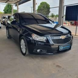 CRUZE 2011/2012 1.8 LTZ 16V FLEX 4P AUTOMÁTICO - 2012