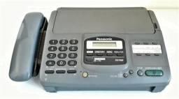 Fone Fax Panasonic FX-F580 (Coleção)