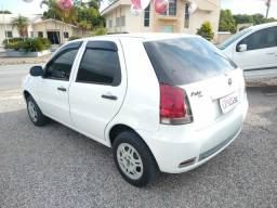 Fiat Palio valor abaixo da tabela Fipe - 2012