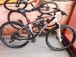 Bicicleta oggi ageli carbon 29 xt tam-19