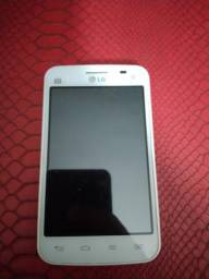 Celular LG L4 tv digital