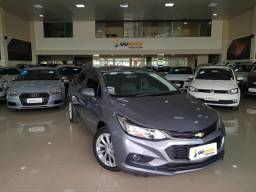 CHEVROLET CRUZE LT 1.4 Turbo - 2018
