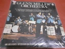 Disco LP Flash Miller Orchestra