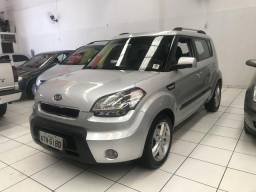 Kia soul 1.6 automático 2011 - 2011
