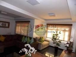 Casa com 3 dormitórios à venda, 189 m² por R$ 550.000,00 - Jardim Boa Vista - Serrana/SP