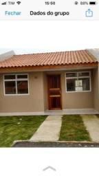 Casa Contrato de Gaveta Fazenda Rio Grande