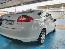 New Fiesta 1.6 SE 16V - 2011