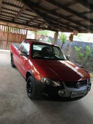 Vende se Saveiro G4 2009 - 2009