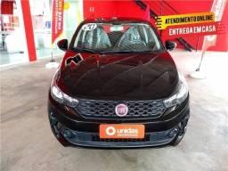 Fiat Argo 1.0 Drive Manual 2020
