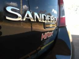 "SANDERO EXPRESS 2011 1.6 COMPLETO ""ENTRADA APARTIR DE 1.900"""
