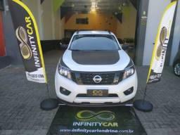 Nissan Frontier Attack 2.3 Biturbo 4X4 Aut - Unico Dono