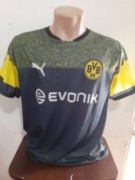 Camiseta Do Borussia Dortmund
