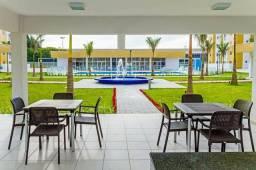 Condomínio clube 3 quartos com suíte excelente localização