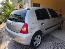 Renault Clio 1.0 2011 Completo