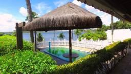 Maravilhosa Casa de Lagoa em Extremoz - IS02F