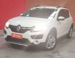 Renault Sandero Stepway 1.6 sem detalhes de pintura!!! R$43.99