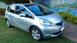Honda New Fit LX 2009/2010