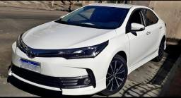 Corolla Xrs 2018 2019 19000 km