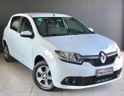 Renault Sandero Expression 1.6 8v 2017 Lindíssimo!!