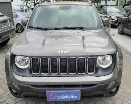 Jeep rengade longitude 2019