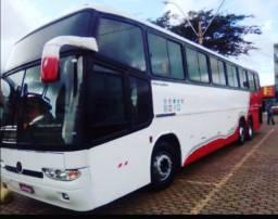 Ônibus GV Paradiso
