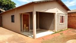 Nova Alvora do Sul/Casa 3 quartos + varanda/Aceita Carro ou Imóvel em Campo Grande