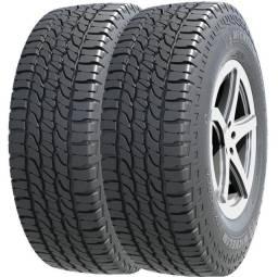 Pneu 245/70r16 Michelin