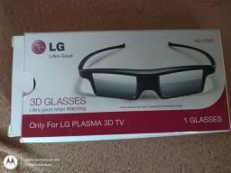 Óculos 3D LG NA CAIXA