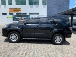 Toyota Hilux SW4 - Diesel - 4x4 - SRV 2012/2013 - automático