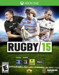 Jogo Xbox One Rugby 15