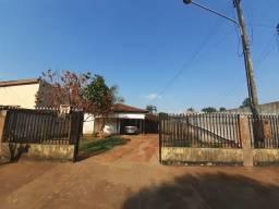 Vendo Casa em Jaciara