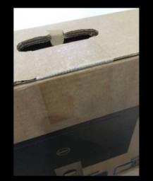 Vendo monitor Dell lacrado 22 polegadas