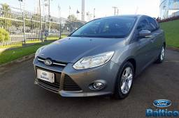 Ford Focus hatch 1.6 Manual