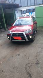 Toyota Etios Cross 2014 - Único dono