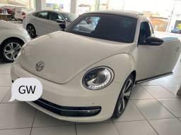 VW Fusca TSI Kit Premium! 2013