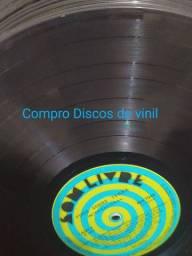 Disco de vinil - LPS