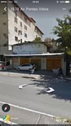 Casa comercial na Av. Pontes Vieira com 600m²