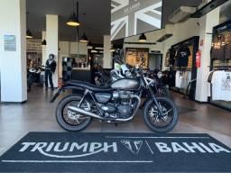 Triumph-Street Twin. 2019/2019