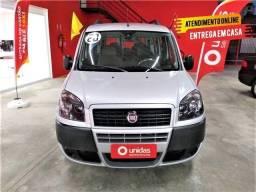 Fiat Doblo 1.8 Essence 7 Lugares Flex Manual