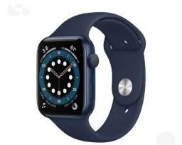 Apple Watch Série 6 (Última Geração)