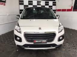 Peugeot 3008 griffe /financia 100%
