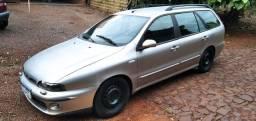Fiat Marea wekeend 99 com laudo