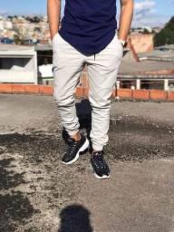 Calça jogger masculina no atacado revenda ou uso pessoal